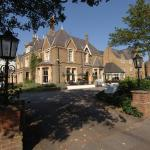 Cotswold Lodge Classic Hotel, Oxford
