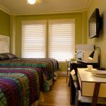 Vantaggio Suites Abigail, San Francisco