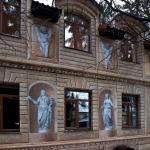 Homestay Greenwood, Skhodnya