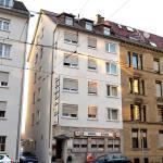 Hotel Stern, Stuttgart