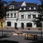 Hotel Pictures: Hotel Anna Nejdek, Nejdek