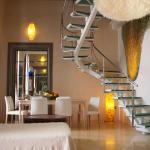 Palazzo Salapolis - Luxury Apartments,  Gallipoli