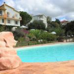 Villa Agnese, Badesi