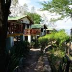 Sangilo Sanctuary Lodge, Mwamtawale