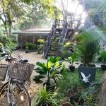 The Nature Park Villa,  Sigiriya