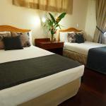 Liamo Reef Resort, Kimbe