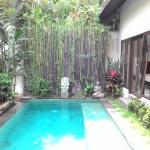 Sari Bunga Villa, Ubud