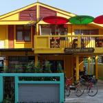CM Friend's House,  Chiang Mai