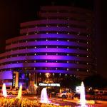 Cender Hotel, Antalya