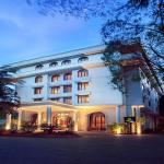 The Grand Magrath Hotel, Bangalore