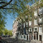 Family Hotel Kooyk, Amsterdam