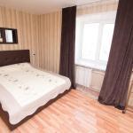 Aliance Apartment at Lenina 43,  Krasnoyarsk