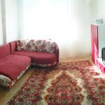 Apartment on Komsomolskiy pr-kt 83, Chelyabinsk