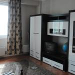 Navoi-66 Studio Apartment, Almaty