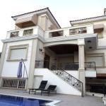 Luxury Virginia Seafront Villas,  Limassol