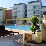 Elit 3 Sunny Beach Apartment,  Sunny Beach