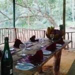 Sinharaja River Edge Camp, Deniyaya