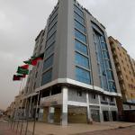 Address Tower Hotel, Al Jubail