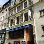 Hotel Ratskeller, Zell an der Mosel