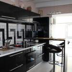 Apartment on Moskovskiy trakt, Tyumen