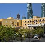 Gulf Gate Hotel,  Manama