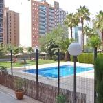 ApartUP Aqua City of Arts, Valencia