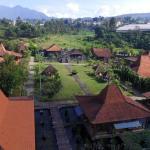 Jadul Village Resort & Spa,  Lembang