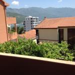 Apartman Senka, Budva