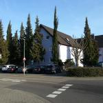 ZIP Hotel,  Lingenfeld