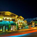 Hotel Sedona Lodge, Fiss