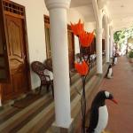 Eagle Wings Inn, Trincomalee