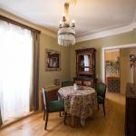 Central Vintage Apartment, Vladimir