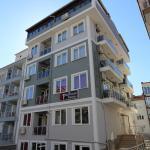 D'Platinum Suites, Edirne