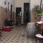 Guana Room, Montevideo