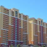 Calypso Resort & Towers Unit 1608E,  Panama City Beach