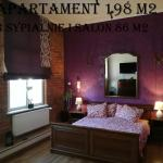 Apartment DZ, Malbork
