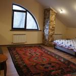 Spa Guest House on Nauryzbai Batyra 18, Almaty