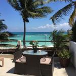 Sunshine Suite,  Playa del Carmen