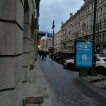 Idea House Na Vosstanya 3-5,  Saint Petersburg