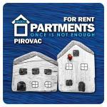 Apartments & Room Sinkic Pirovac, Pirovac