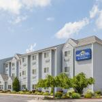 Microtel Inn and Suites Elkhart, Elkhart
