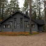 Hotel Pictures: Rukavalo Cottage, Ruka