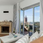 Jantar Apartamenty - Penthouse Sea View Morska, Kołobrzeg