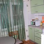 Apartment on Vokzal, Magnitogorsk