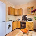 Homes-spb apartment 1947 on Oblastnaya 1, Saint Petersburg