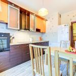 Homes-spb apartment 392 on Bolshevikov 11к2, Saint Petersburg