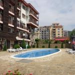 Apartment Rakovina, Panorama Bay 2,  Sveti Vlas