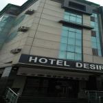 Hotel Desire, Hisār