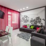Stylish Apartment in Arcadia,  Odessa