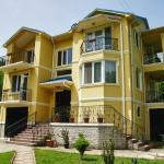 Beautiful Villa with a mountain view,  Batumi